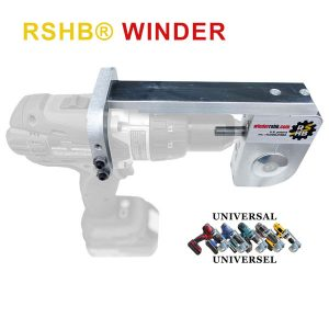 RSHB® winder product picture