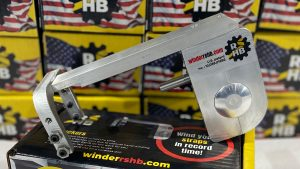 THE RSHB® WINDER IS NOW AVAILABLE IN CANADA AND IN USA